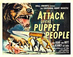 attack puppet