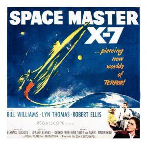 space-master-x-7-poster-art-1958-everett