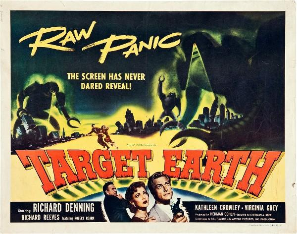 target-earth